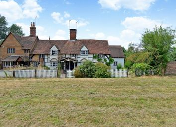 Thumbnail 4 bed semi-detached house for sale in Perry Hill, Perry Hill, Worplesdon