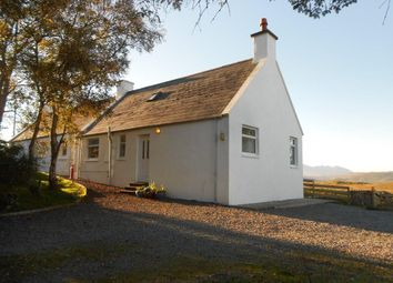 Thumbnail 5 bed detached house for sale in Torvaig, Portree, Isle Of Skye