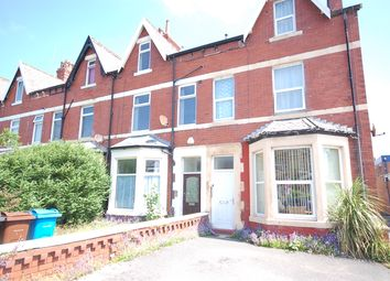 Thumbnail 2 bed flat for sale in St Patricks Road South, Lytham St Annes, Lancashire