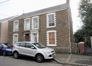Thumbnail 3 bed semi-detached house for sale in James Street, Swansea