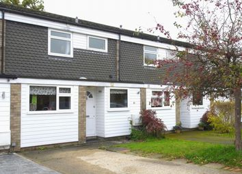 Thumbnail 3 bed terraced house for sale in Bessels Way, Bessels Green, Sevenoaks