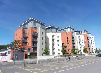Thumbnail 2 bed flat to rent in South Quay, Kings Road, Maritime Quarter