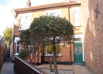 Thumbnail 2 bed flat to rent in Mafeking Avenue, Brentford