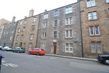 Thumbnail 1 bedroom flat to rent in Upper Grove Place, Edinburgh