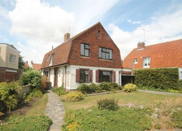 Thumbnail 3 bed detached house for sale in Hadleigh Road, Frinton-On-Sea
