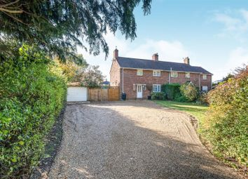 Thumbnail 3 bed property for sale in Blue Boar Lane, Sprowston, Norwich