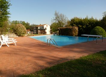 Thumbnail 5 bed detached house for sale in S.Ginese, Lucca (Town), Lucca, Tuscany, Italy