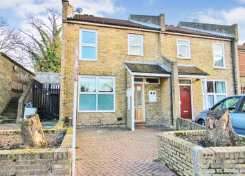 Thumbnail 4 bed semi-detached house for sale in Mountbatten Close, London