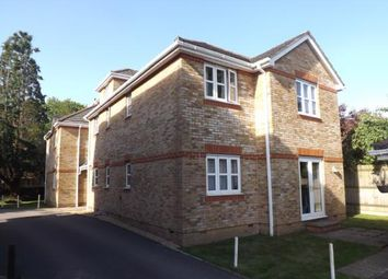 2 bed flat for sale in Winchester Road, Bassett, Southampton SO16