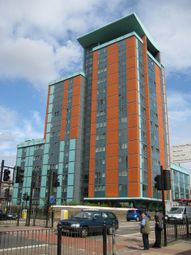 Thumbnail 2 bedroom flat to rent in Fusion Building, East India Dock Road, Poplar