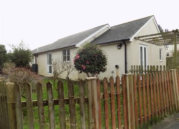 Thumbnail 2 bed detached bungalow for sale in Kimberlands, Northlew, Okehampton