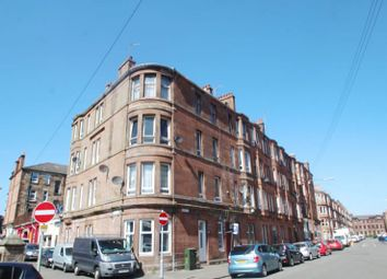 Thumbnail 1 bed flat for sale in 102, Niddrie Road, Flat 1-3, Queens Park, Glasgow G428Pu