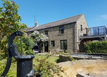 Thumbnail 3 bed barn conversion for sale in Middlecliffe Lane, Millhouse Green, Sheffield