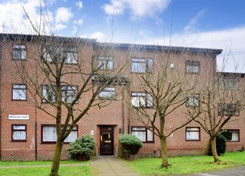 Thumbnail 1 bed flat for sale in Dale Road, Purley, Surrey