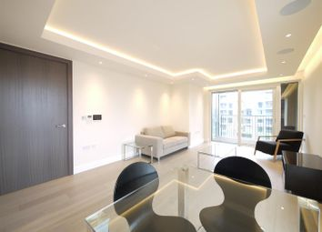 Thumbnail 1 bed flat for sale in Woodford House, Chelsea Creek, Chelsea