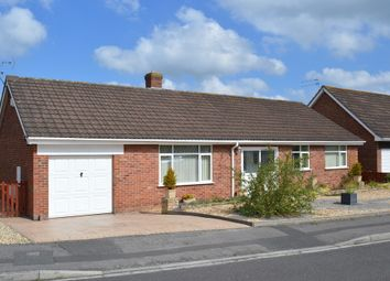 Thumbnail 3 bed detached bungalow for sale in Birch Grove, Bowerhill, Melksham