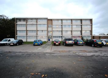Thumbnail 3 bed flat for sale in Exeter Road, Enfield