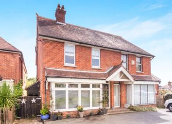 Thumbnail 3 bedroom semi-detached house for sale in West View, High Street, Horam, Heathfield
