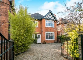 Thumbnail 5 bed detached house for sale in Esher Grove, Nottingham, Nottinghamshire
