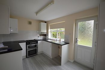 Thumbnail 2 bed semi-detached house to rent in Lambourn Drive, Coppenhall, Crewe, Cheshire