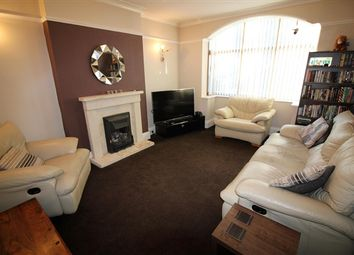 Thumbnail 3 bed property for sale in St Albans Road, Lytham St. Annes