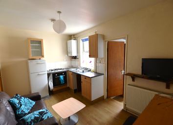 1 bed flat to rent in Edmund Road, Sheffield S2