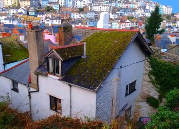 Thumbnail 5 bed detached house for sale in Temperance Place, Harbour Area, Brixham