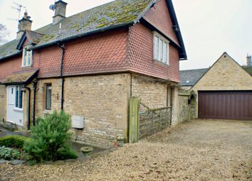 Thumbnail 3 bed semi-detached house to rent in High Street, Shipton-Under-Wychwood, Chipping Norton