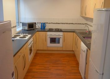 Thumbnail 1 bed flat to rent in Fitzalan Square, Sheffield