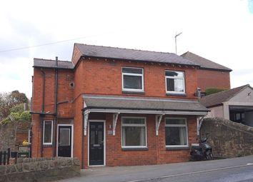 3 bed detached house for sale in Kilbourne Road, Belper DE56