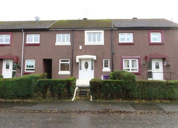 Thumbnail 3 bed terraced house for sale in Skerray Street, Milton, Glasgow
