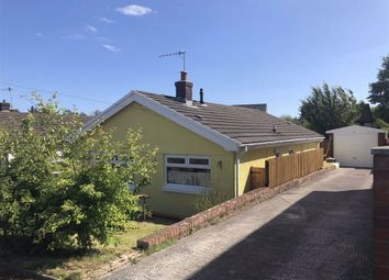 Thumbnail 3 bed detached bungalow for sale in Bryn Avenue, Burry Port