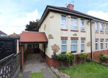 3 bed semi-detached house for sale in Kilvington Road, Sheffield S13