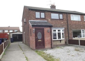 Thumbnail 3 bed semi-detached house to rent in Ampleforth Drive, Preston