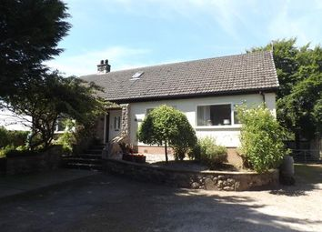 Thumbnail 5 bed equestrian property for sale in Llangernyw, Abergele, Conwy, North Wales