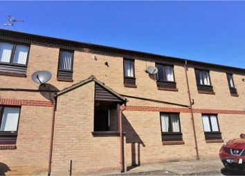Thumbnail 1 bed flat for sale in 123 Burwell Drive, Witney