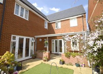 Thumbnail 4 bedroom detached house for sale in Springfield Court, Stonehouse, Gloucestershire