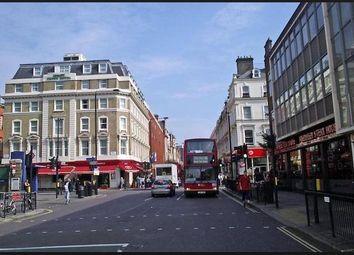 Thumbnail 2 bedroom flat to rent in Praed Street, Paddington, Hyde Park, Lancaster Gate, Bayswater