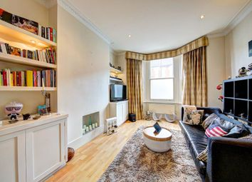 Thumbnail 2 bed flat to rent in Brayburne Avenue, Clapham