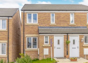 Thumbnail 2 bed semi-detached house to rent in Yates Close, Weldon