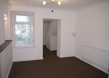 Thumbnail 2 bed terraced house to rent in Miers Street, St. Thomas, Swansea