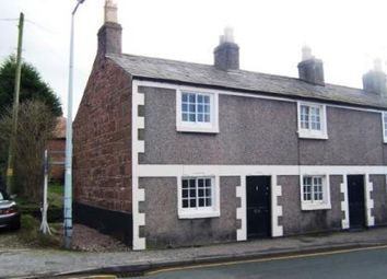 Thumbnail 1 bed cottage to rent in Atworth Terrace, Neston Road, Willaston, Neston