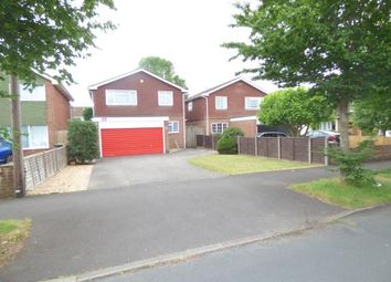 Thumbnail 4 bed detached house for sale in Sutton Road, Cowplain, Waterlooville