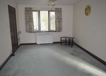 Thumbnail 1 bed flat for sale in Oakwood Grove, Basildon, Essex