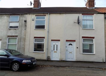 Thumbnail 2 bedroom terraced house to rent in Norfolk Street, Worksop, Nottinghamshire