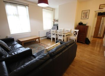 Thumbnail 2 bed flat for sale in Cressingham Road, Burnt Oak/Edgware