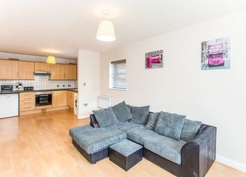 2 bed flat to rent in Park Street, Swinton, Manchester M27