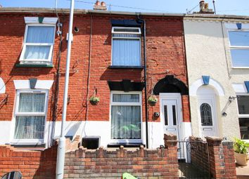 Thumbnail 3 bedroom terraced house for sale in Maygrove Road, Great Yarmouth