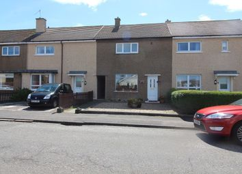 Thumbnail 2 bed terraced house for sale in Moorfield Road, Prestwick