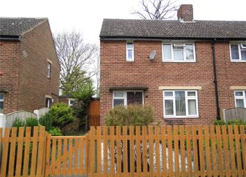 Thumbnail 2 bed semi-detached house for sale in Ranters Fold, Horbury, Wakefield, West Yorkshire